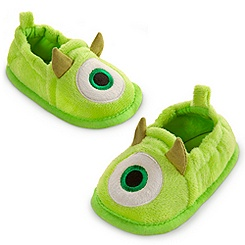 Mike Wazowski Shoes for Baby