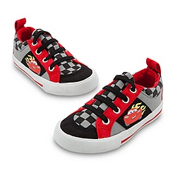 Lightning McQueen Sneakers for Baby