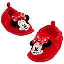 Minnie Mouse Slippers for Baby
