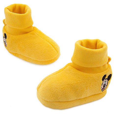 Find great deals on eBay for mickey mouse baby shoes. Shop with confidence.