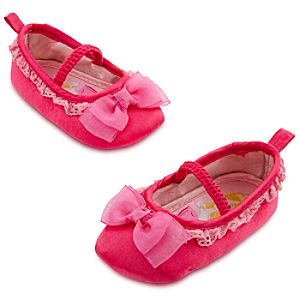 Aurora Costume Shoes for Baby