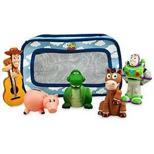 Toy Story Bath Toys for Baby