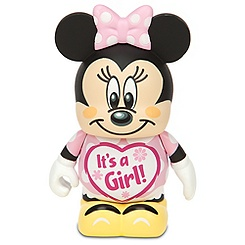 Vinylmation Minnie Mouse - 3''