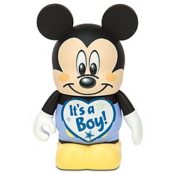 Vinylmation Mickey Mouse - 3''