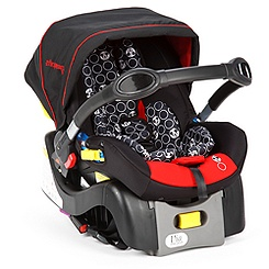 Minnie Mouse Car Seat - The First Years by Via