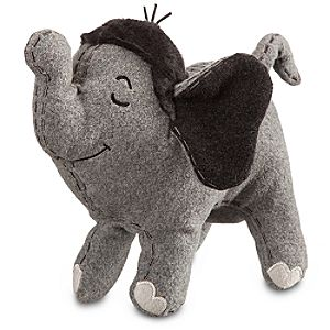 Junior Heirloom Plush for Baby - The