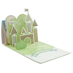 Disney Baby Pop-Up Card