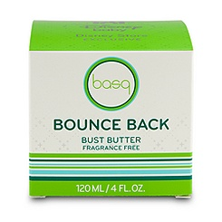 Bounce Back Bust Butter by basq