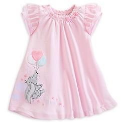 Dumbo Knit Dress for Baby