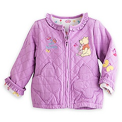 Winnie the Pooh Knit Jacket for Baby