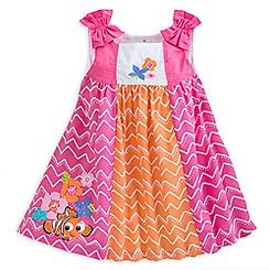 Nemo Woven Dress for Baby