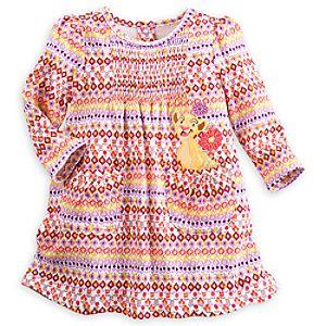 Nala Knit Dress for Baby