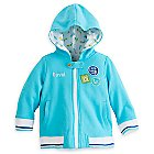 Winnie the Pooh Hooded Jacket for Baby - Personalizable