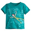 Peter Pan Tee for Baby