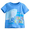 Bruce Tee for Baby - Finding Nemo