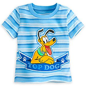 Pluto Tee for Baby