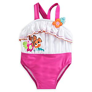 Nemo Swimsuit for Baby