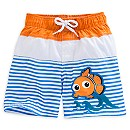 Nemo Swim Trunks for Baby