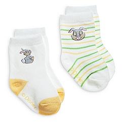 Thumper Sock Set for Baby - 2 Pack
