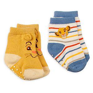 Simba Socks for Baby - 2-Pack