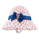 Minnie Mouse Swim Hat for Baby
