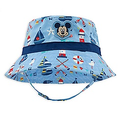Mickey Mouse Swim Hat for Baby