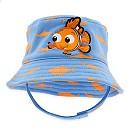 Nemo Swim Hat for Baby