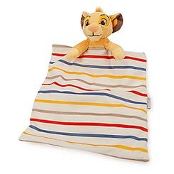 Simba Plush Blankie for Baby
