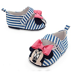 Minnie Mouse Shoes for Baby