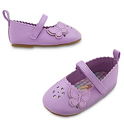 Winnie the Pooh Dress Shoe for Baby