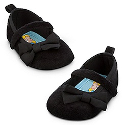 Alice Costume Shoes for Baby