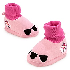 Cheshire Cat Costume Shoes for Baby
