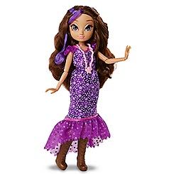Sage Star Darlings Wishworld Fashion Doll - 10 1/2''