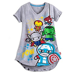 Marvel Nightshirt for Women