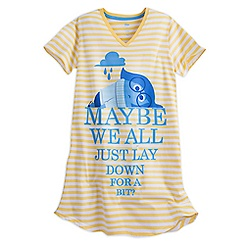 Sadness Nightshirt for Women - Disney•Pixar Inside Out