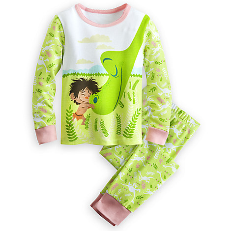 The Good Dinosaur PJ PALS for Girls