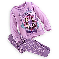 Descendants Sleep Set for Girls