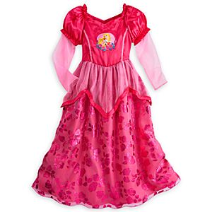 Aurora Nightgown for Girls