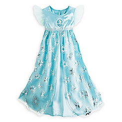Elsa Nightgown for Girls
