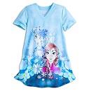 Frozen Nightshirt for Girls