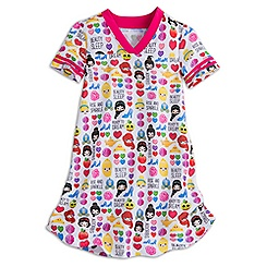 Disney Princess Nightshirt for Girls