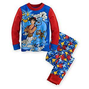 Aladdin PJ PALS for Boys