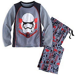 Stormtrooper Sleep Set for Kids - Star Wars: The Force Awakens