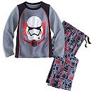 Stormtrooper Sleep Set for Kids - Star Wars: The Force Awakens
