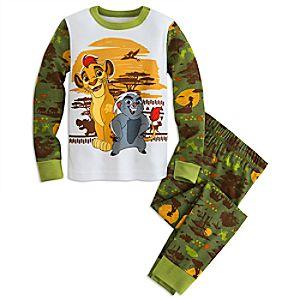 The Lion Guard PJ PALS for Boys