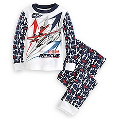 Planes PJ PALS for Boys