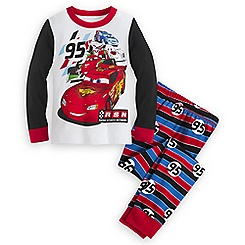 Cars PJ PALS for Boys