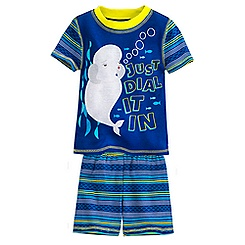 Finding Dory Short Sleep Set for Boys