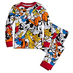 Mickey Mouse and Friends PJ PALS for Boys