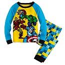 Marvel's Avengers PJ PALS for Boys